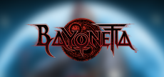 Bayonetta 03 HD blurred