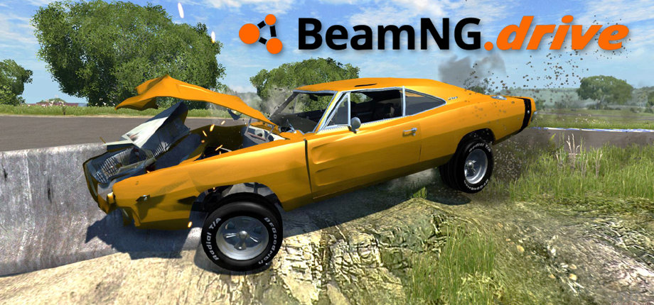BeamNG Drive 01 HD