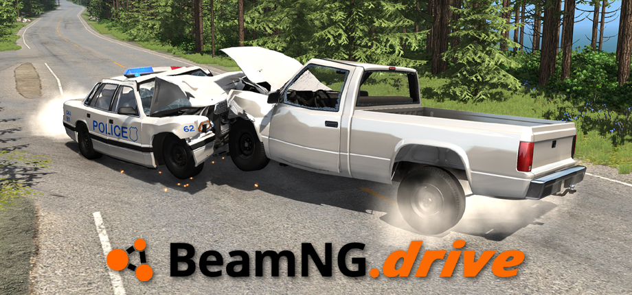 BeamNG Drive 05 HD