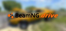 BeamNG Drive 03 HD blurred