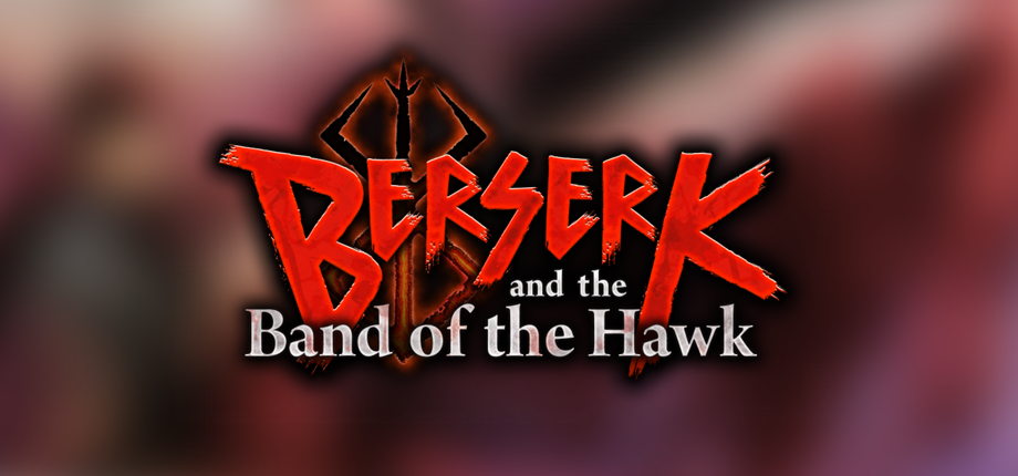 Berserk Band 03 HD blurred