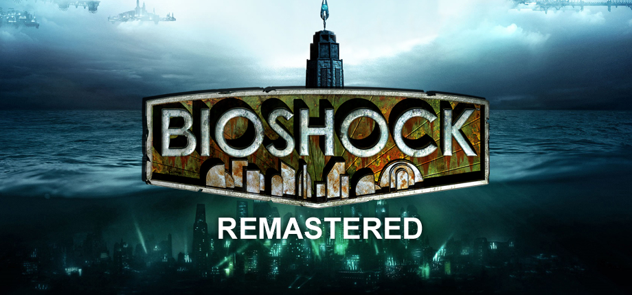 Bioshock 1 Remastered 01 HD