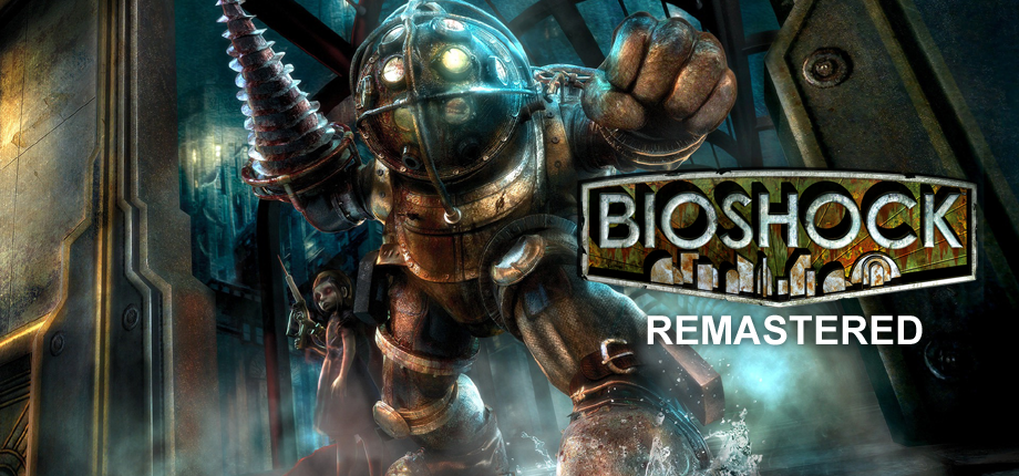 Bioshock 1 Remastered 05 HD