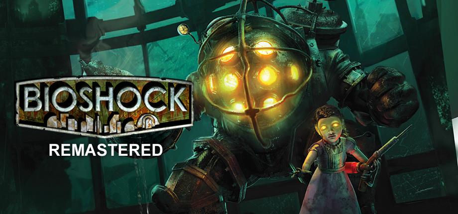 Bioshock 1 Remastered 09 HD