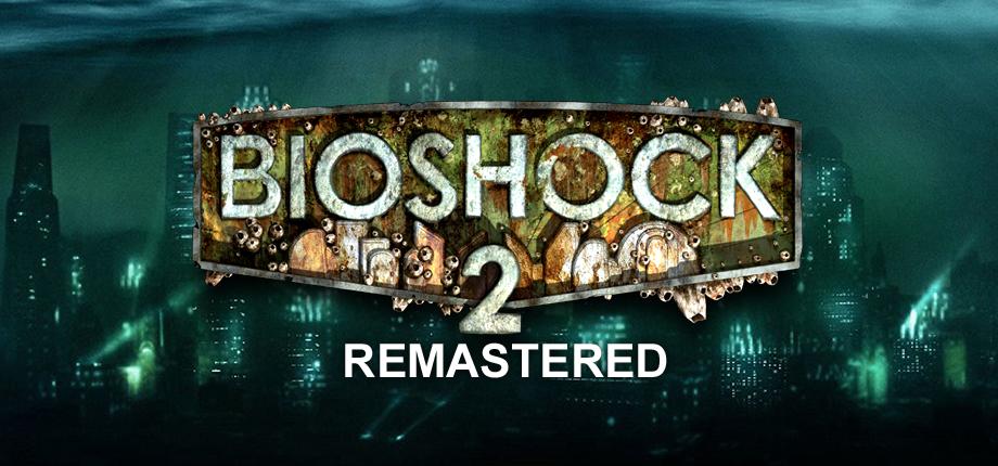 Bioshock 2 Remastered скачать торрент - фото 5
