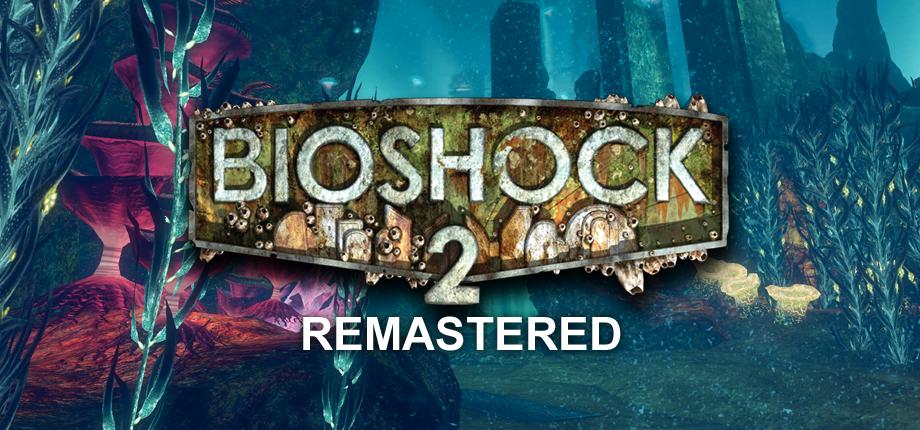 Bioshock 2 Remastered 07 HD