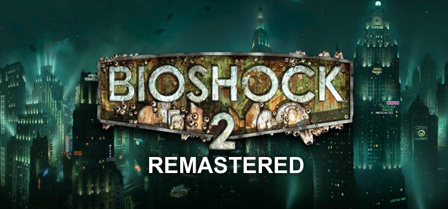 Bioshock 2 Remastered скачать торрент - фото 11