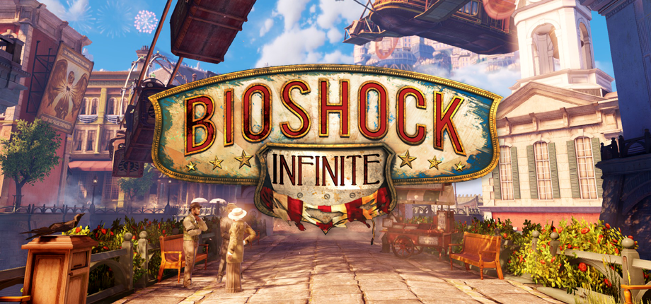 Bioshock Infinite 13 HD