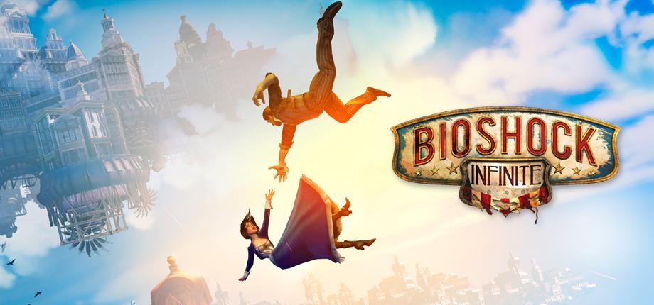 Bioshock Infinite 16 HD