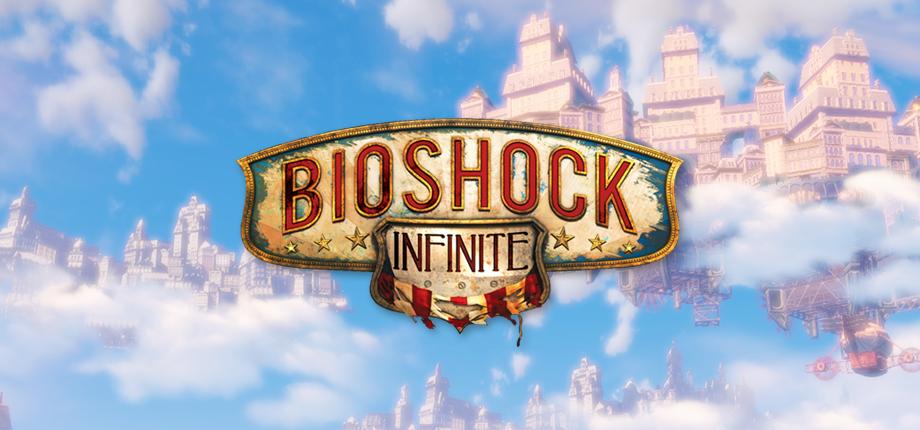 Bioshock Infinite 17 HD