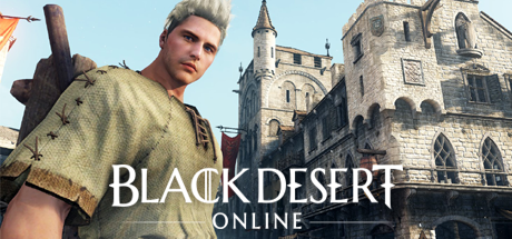 black desert online how to connect with steam