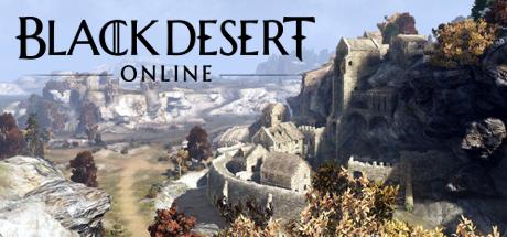 Black Desert Online 25