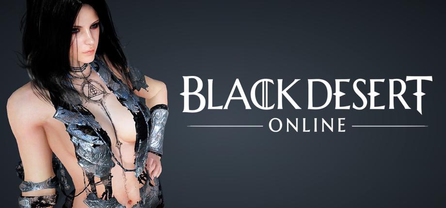 Black Desert Online 48 HD