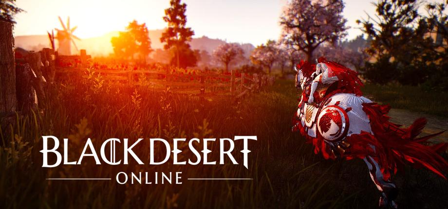 Black Desert Online 51 HD