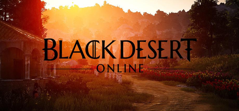 Black Desert Online 54 HD