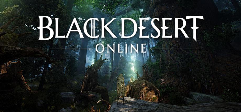 Black Desert Online 62 HD
