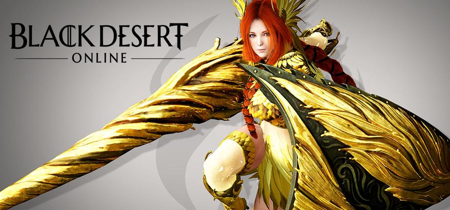 Black Desert Online 69 HD