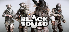 Black Squad 01 HD