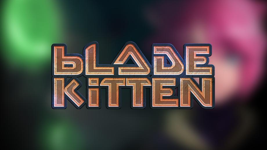 Blade Kitten 10 HD blurred