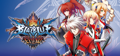 BlazBlue Chrono Phantasma Extend 04