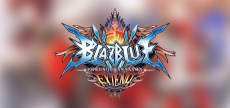 BlazBlue Chrono Phantasma Extend 03 blurred