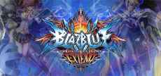 BlazBlue Chrono Phantasma Extend 06