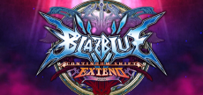 BlazBlue CSE 02