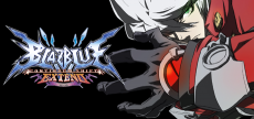 BlazBlue CSE 04