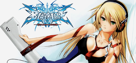 BlazBlue CT 01