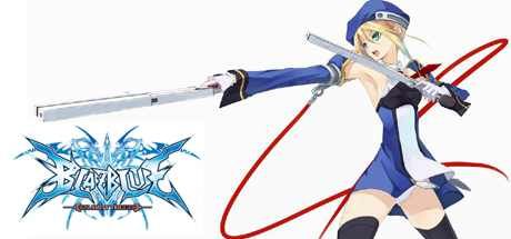 BlazBlue CT 02
