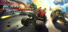 Blazerush 01 HD