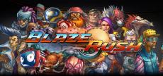 Blazerush 09 HD