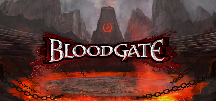 Bloodgate 11 HD