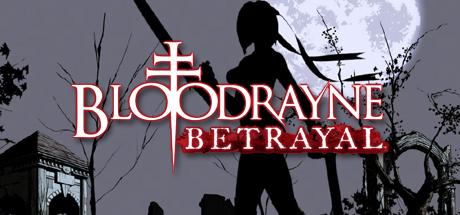Bloodrayne Betrayal 02