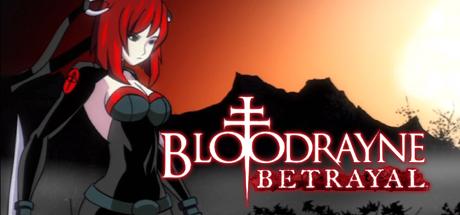 Bloodrayne Betrayal 03
