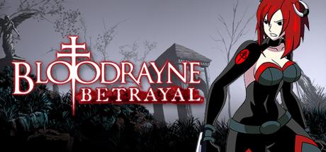 Bloodrayne Betrayal 05