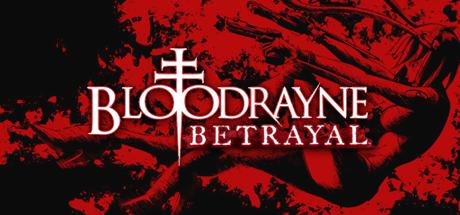 Bloodrayne Betrayal 06