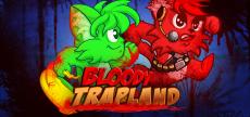 Bloody Trapland 06 HD alt logo