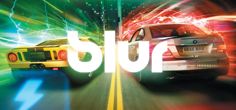 Blur 01 HD