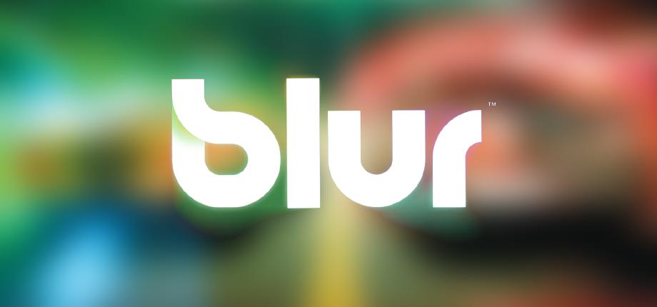Blur 03 HD blurred