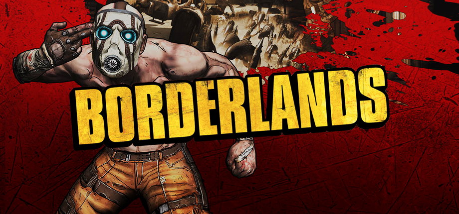 Borderlands 1 04 HD