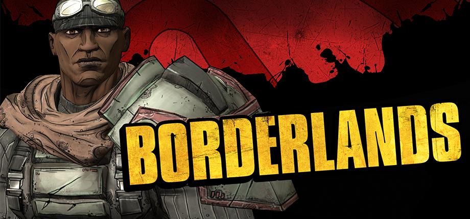 Borderlands 1 10 HD Roland