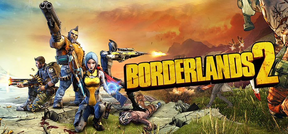Borderlands 2 14 HD