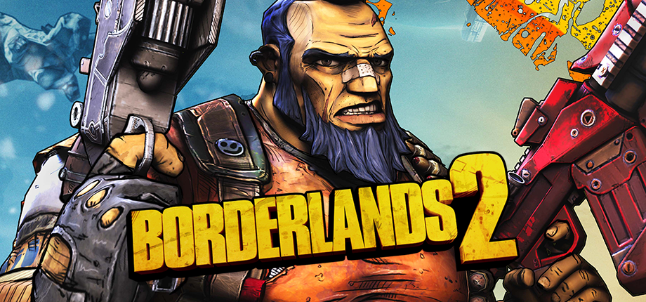 Borderlands 2 22 HD Salvador