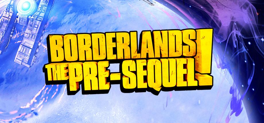 Borderlands TPS 09 HD