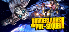 Borderlands TPS 01 HD