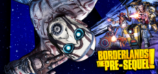 Borderlands TPS 06 HD