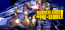 Borderlands TPS 07 HD