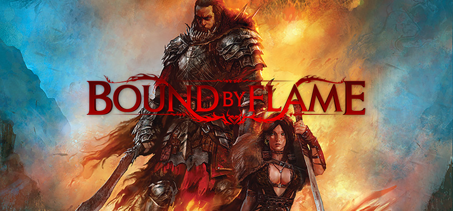 Bound by Flame 08 HD