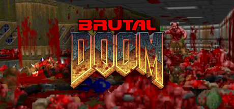 Brutal Doom 05